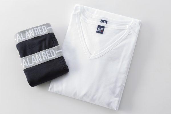 Extra lange t-shirts